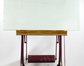 Architectural Drafting Table