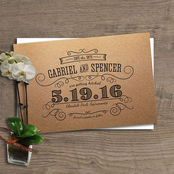 Wedding Invitation Wording Samples: What to Write in
