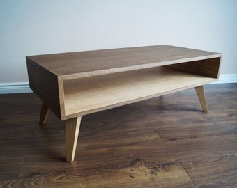 Mid century coffee table (special price)