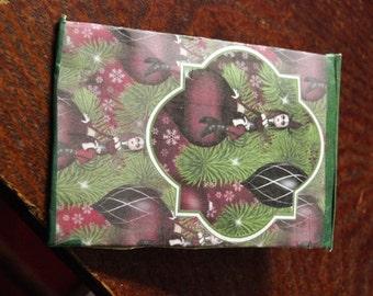 Envelope Gift Box