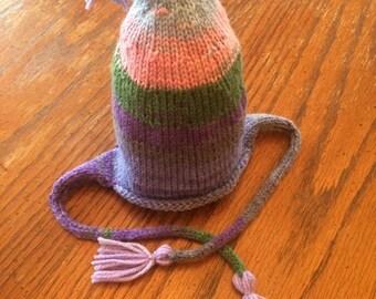 Elvish Pointy Hat