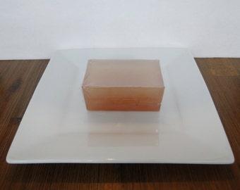 French Vanilla Coffee Glycerin Soap