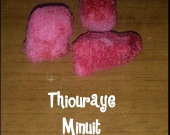 Thiouraye-senegalese incense