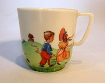 Permaware children's cup - original from the 1960s