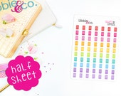 Libbie's Littles Cellphone Life Planner Die-Cut Stickers!  Perfect for Erin Condren, Happy, Mambi, Plum Paper and Personal Planners! LL73