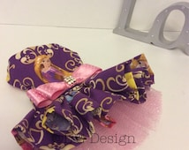 Disney Princesses Dress/Harness  Great for Chihuahua's and Other Small Breeds