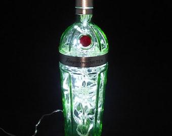 Tanqueray Bottle Light