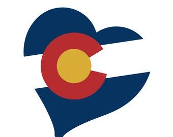 Handmade In Colorado Etsy - Custom vinyl decals colorado springs