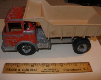Hubley Ford Dump Truck