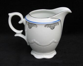 Vintage and Elegant Schumann (Bavaria) Milk or Cream Jug