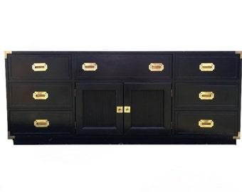 Bernhardt Campaign Dresser