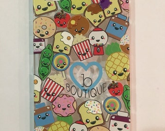 Blue's Boutique phone case