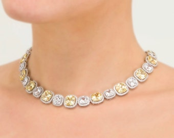 Lara Heems Belle Necklace
