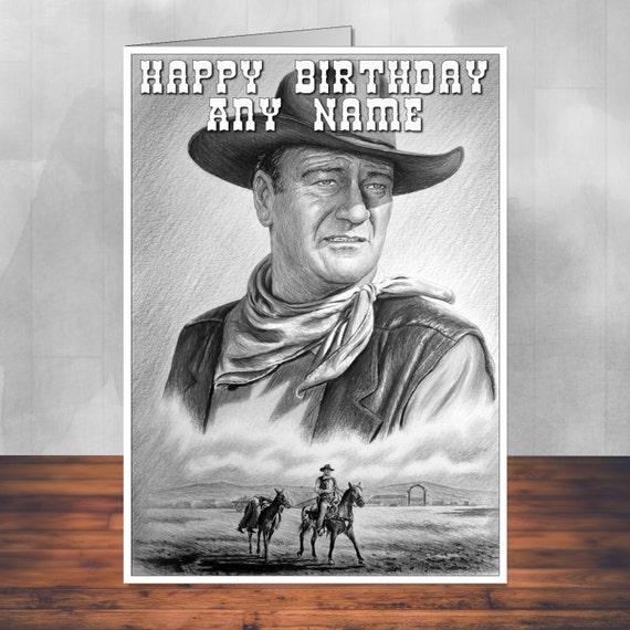 John Wayne Birthday Quotes. QuotesGram  |Happy Birthday John Wayne