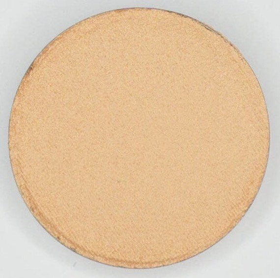 Pumpkin Latte, 26mm Shimmer Eye Shadow, Shimmer Peach