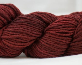 Malabrigo Twist BURGUNDY 41