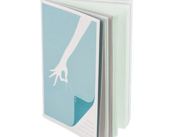 Curtain Notebook