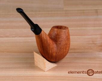 Smoking pipe. Algerian Briar