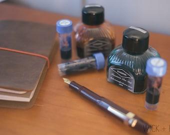 Diamine 5ml Fountain Pen Ink Samples