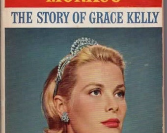 The Story of Grace Kelly