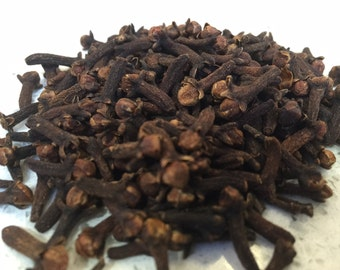 100g Whole Cloves