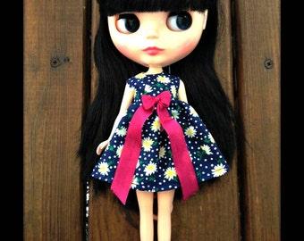 Blythe Daisy Dress