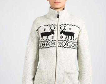 Men's sweater for Christmas