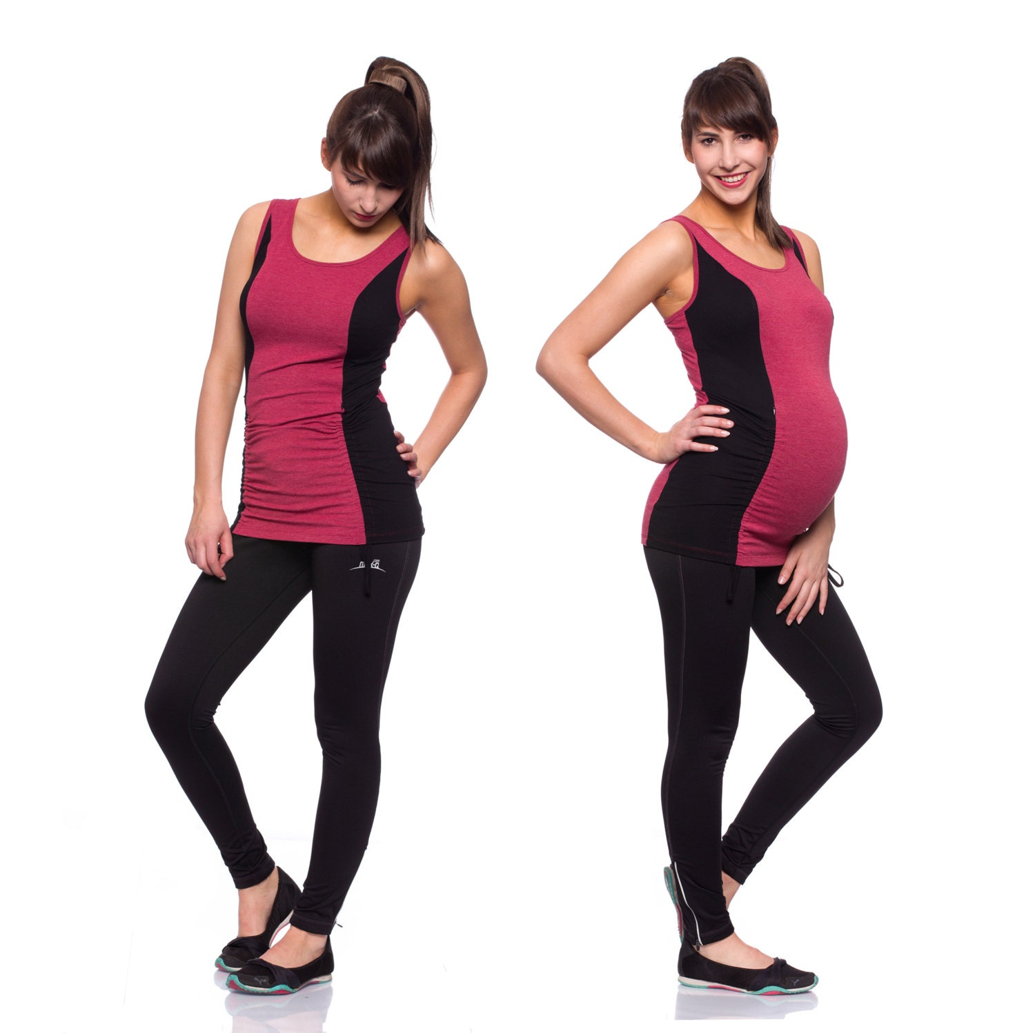 Find great deals on eBay for maternity athletic clothing. Shop with confidence.
