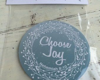 Choose Joy Lovebomb