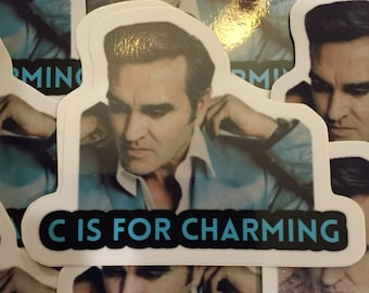 C is for charming