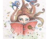 Dear books