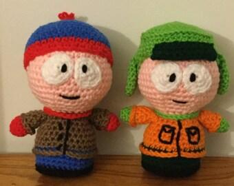 Amigurumi Mario Y Luigi : SALECrochet Amigurumi Mario and Luigi Bear by ...