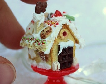 COOKIE HOUSE # 48: Christmas Collection
