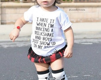 Toddler shirt / Toddler girl shirt / Infant Shirt / Tee / Baby shirt / Graphic Tee / Funny shirt / Kids fashion / Funny quote