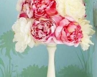 Floral Lamp Shade  FREE SHIPPING!!!