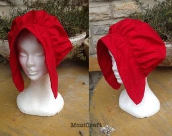 Farmer Bonnet Hat