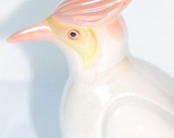 Pearl China bird