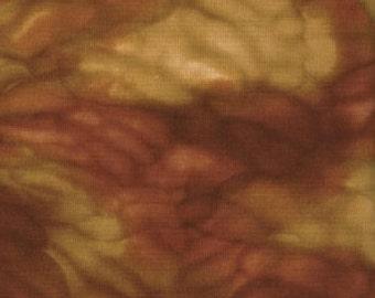 Benartex Quilting Cotton Fabric Brown 128300
