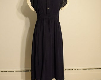 1930s Perfection Dress