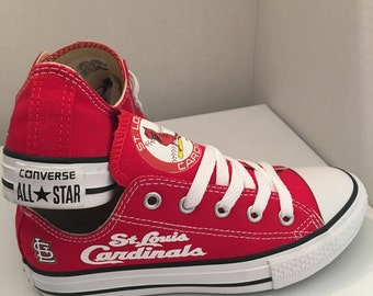 St, louis Cardinals Tennis shoes