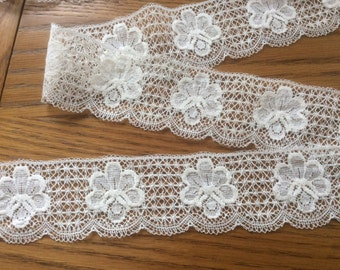 Cluny Lace. 35 metres
