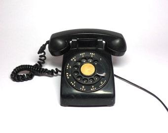 Western Electric Rotary Phone