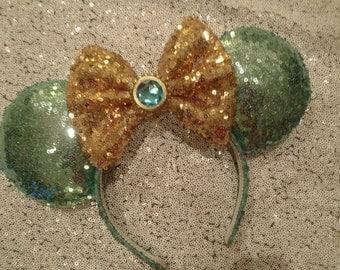 New Princess Jasmine Inspired Ears
