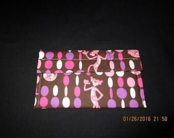Pink Panther wallet