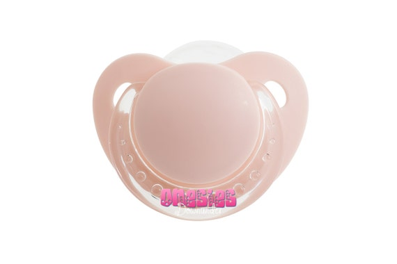 Adult Sized Pacifier 113