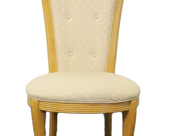BERNHARDT Classics One Collection Dining Side Chair 691-561