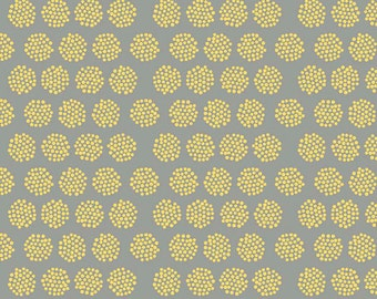 SALE 7.99 Yard - Riley Blake Good Natured Fireflies 100% Cotton -