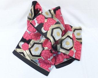 Silk, Sash belt, Obi, 146