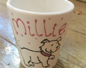 Personalised Dog Mug...