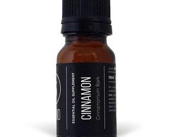 Cinnamon Essential Oil, Pure Essential Oil, Aromatherapy, Cinnamon Oil, Cinnamon